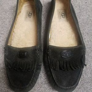 UGG Loafers Size 8.5